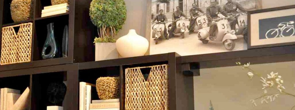What Is The Difference Between Home Staging, Redesign And Interior Design?